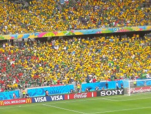 FIFA Corruption Investigation