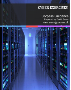 Cyber Exercise Guide Cover 2